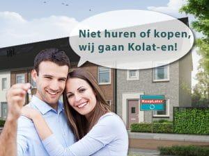 Kolaters-KoopLater